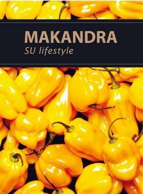 Makandra cover