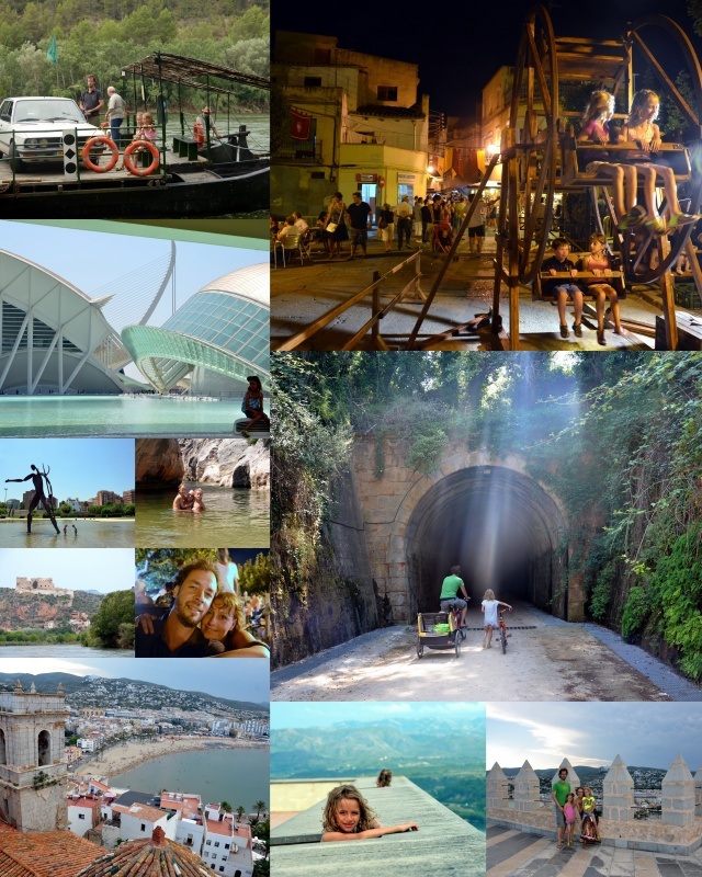 Omgeving El Perello Tarragona